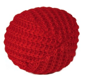Balle tricot