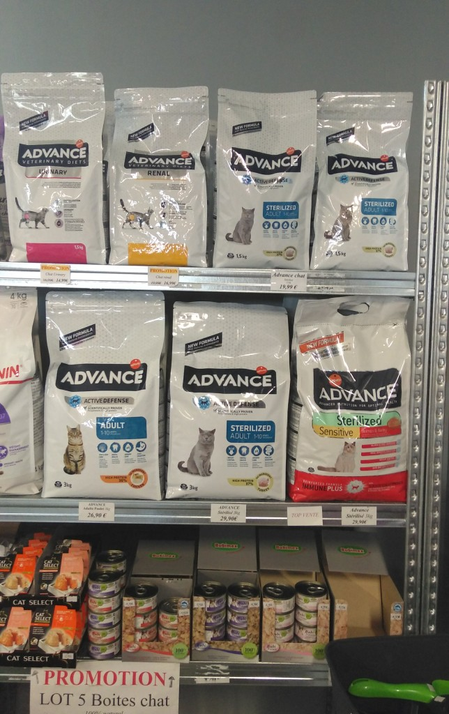 magasin pour animaux Villeneuve-sur-Lot
